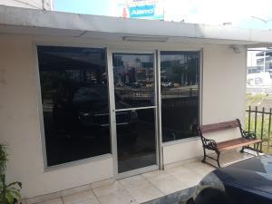 Local Comercial En Alquiler En Panama, San Francisco, Panama, PA RAH: 17-4664
