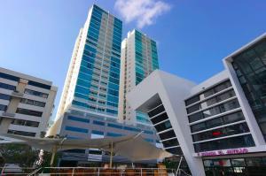 Apartamento En Alquileren Panama, Paitilla, Panama, PA RAH: 17-4681