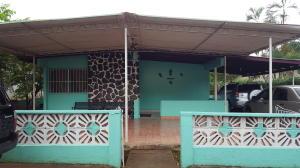 Casa En Venta En Panama, San Francisco, Panama, PA RAH: 17-4711