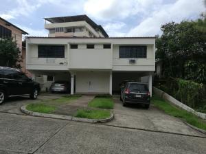 Casa En Venta En Panama, San Francisco, Panama, PA RAH: 17-4766