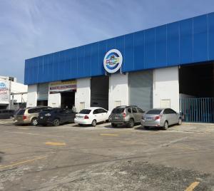 Galera En Alquiler En Panama, Rio Abajo, Panama, PA RAH: 17-4788