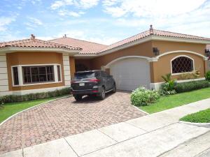 Casa En Ventaen Panama, Costa Sur, Panama, PA RAH: 17-4792