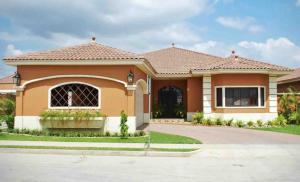 Casa En Ventaen Panama, Costa Sur, Panama, PA RAH: 17-4800