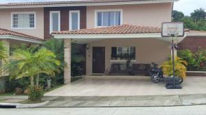 Casa En Alquiler En Panama, Brisas Del Golf, Panama, PA RAH: 17-4803