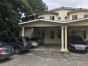 Casa En Ventaen Panama, Condado Del Rey, Panama, PA RAH: 17-5729