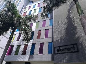 Apartamento En Venta En Panama, Avenida Balboa, Panama, PA RAH: 17-4840