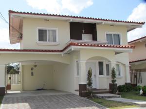 Casa En Venta En San Miguelito, Villa Lucre, Panama, PA RAH: 17-4828