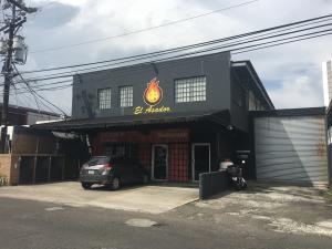 Local Comercial En Alquiler En Panama, Parque Lefevre, Panama, PA RAH: 17-4834