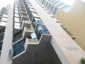 Apartamento En Alquileren Panama, Paitilla, Panama, PA RAH: 17-4842