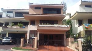 Casa En Alquiler En Panama, Dos Mares, Panama, PA RAH: 17-4868