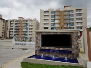 Apartamento En Alquiler En Panama, Transistmica, Panama, PA RAH: 17-4860