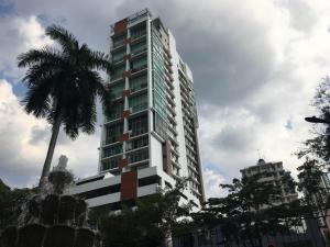 Apartamento En Alquileren Panama, El Cangrejo, Panama, PA RAH: 17-4886