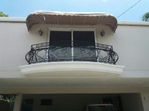 Casa En Alquiler En Panama, Altos Del Golf, Panama, PA RAH: 17-4911