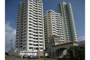 Apartamento En Alquiler En Panama, Condado Del Rey, Panama, PA RAH: 17-4918