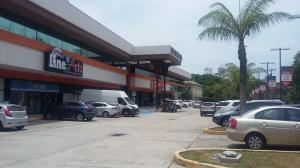 Oficina En Alquiler En Panama, Albrook, Panama, PA RAH: 17-4948