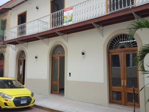 Local Comercial En Alquileren Panama, Casco Antiguo, Panama, PA RAH: 16-4664