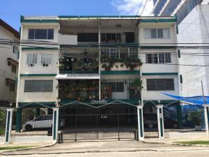 Apartamento En Alquileren Panama, Obarrio, Panama, PA RAH: 17-4999