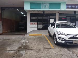 Local Comercial En Alquiler En Panama, Obarrio, Panama, PA RAH: 17-5002