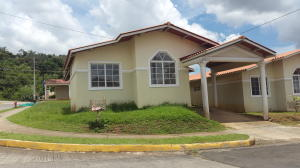 Casa En Venta En La Chorrera, Chorrera, Panama, PA RAH: 17-5001