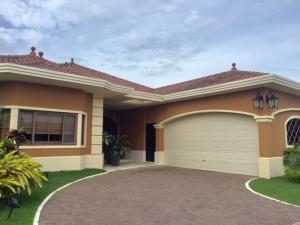 Casa En Ventaen Panama, Costa Sur, Panama, PA RAH: 17-5040