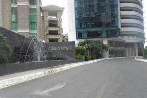 Apartamento En Alquiler En Panama, San Francisco, Panama, PA RAH: 17-5048