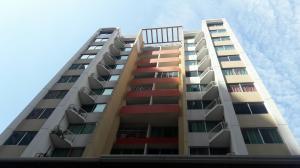 Apartamento En Venta En Panama, San Francisco, Panama, PA RAH: 17-5052