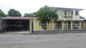 Casa En Venta En Panama, Tocumen, Panama, PA RAH: 17-5063