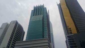 Oficina En Alquiler En Panama, Obarrio, Panama, PA RAH: 17-5100