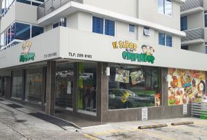 Local Comercial En Alquiler En Panama, Coco Del Mar, Panama, PA RAH: 17-4998
