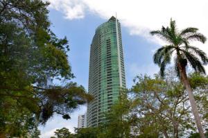 Apartamento En Alquileren Panama, Avenida Balboa, Panama, PA RAH: 17-5154