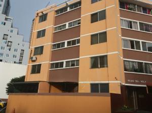 Apartamento En Alquiler En Panama, San Francisco, Panama, PA RAH: 17-5160