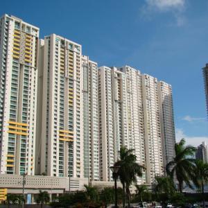 Apartamento En Alquiler En Panama, San Francisco, Panama, PA RAH: 17-5163