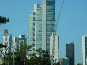 Apartamento En Alquileren Panama, Avenida Balboa, Panama, PA RAH: 17-5179