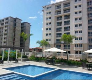 Apartamento En Alquileren Panama, Versalles, Panama, PA RAH: 17-5220