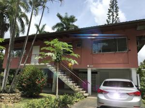 Casa En Alquileren Panama, La Boca, Panama, PA RAH: 17-5247