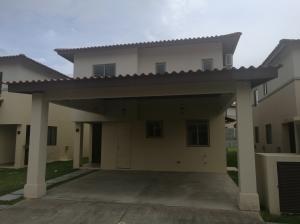 Casa En Alquileren Panama, Panama Pacifico, Panama, PA RAH: 17-5251
