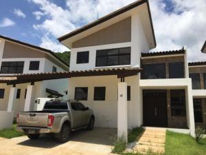 Casa En Ventaen La Chorrera, Chorrera, Panama, PA RAH: 17-5275