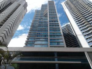 Apartamento En Alquileren Panama, Avenida Balboa, Panama, PA RAH: 17-5297