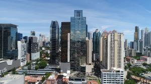 Apartamento En Ventaen Panama, Obarrio, Panama, PA RAH: 17-3333
