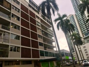 Apartamento En Ventaen Panama, Bellavista, Panama, PA RAH: 17-5326