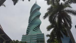 Oficina En Alquileren Panama, Obarrio, Panama, PA RAH: 17-5354