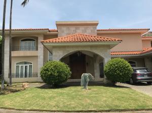 Casa En Alquileren Panama, Costa Del Este, Panama, PA RAH: 17-5364