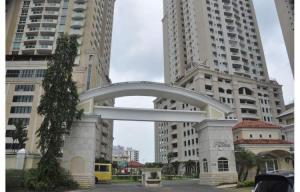 Apartamento En Alquileren Panama, Punta Pacifica, Panama, PA RAH: 17-5367