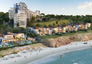 Apartamento En Ventaen San Carlos, San Carlos, Panama, PA RAH: 17-5394