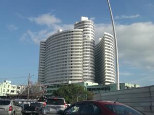 Apartamento En Alquileren Panama, Avenida Balboa, Panama, PA RAH: 17-5464