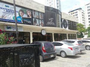 Local Comercial En Alquileren Panama, San Francisco, Panama, PA RAH: 17-5475