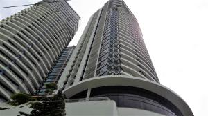 Apartamento En Alquileren Panama, Avenida Balboa, Panama, PA RAH: 17-5508
