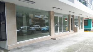 Local Comercial En Alquileren Panama, El Cangrejo, Panama, PA RAH: 17-5485