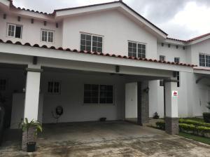 Casa En Alquileren Panama, Versalles, Panama, PA RAH: 17-5517