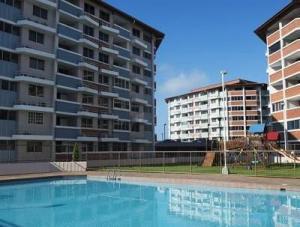Apartamento En Alquileren Panama, Juan Diaz, Panama, PA RAH: 17-5540